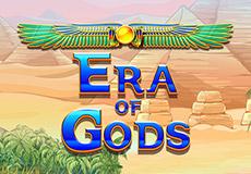 Era of Gods Slots Mobile (Microgaming - 1x2 Gaming)