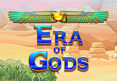Era of Gods Slots  (1x2gaming)
