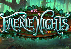Faerie Nights Slots  (1x2gaming)