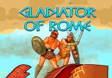 Gladiator of Rome Slots  (1x2gaming)