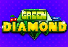 Green Diamond Slots  (1x2gaming)