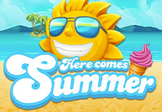 Here Comes Summer Slots  (1x2gaming)