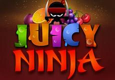 Juicy Ninja Slots  (1x2gaming)