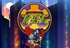 Justice Machine Slots  (1x2gaming)