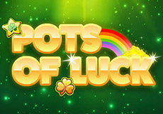 Pots of Luck Slots Mobile (1x2gaming)