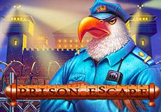 Prison Escape Slots Mobile (1x2gaming)