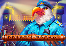 Prison Escape Slots  (1x2gaming)