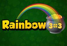 Rainbow 3x3 Slots  (1x2gaming)