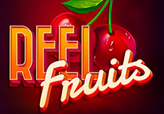 Reel Fruits Slots  (1x2gaming)