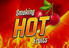 Smoking Hot Fruits Slots  (1x2gaming)