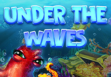 Under The Waves Slots  (1x2gaming)