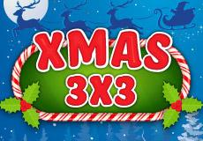 Xmas 3x3 Slots  (1x2gaming)