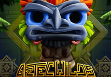Aztec Wilds Slots  (1x2gaming)