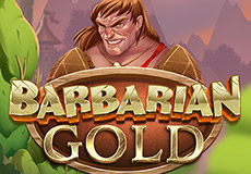 Barbarians Gold Slots  (1x2gaming)
