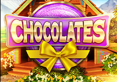 Chocolates Slots  (Big Time Gaming)