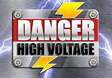Danger High Voltage Slots (Big Time Gaming)
