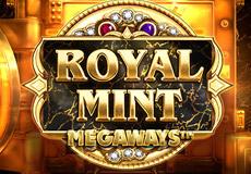 Royal Mint Megaways™ Slots Mobile (Big Time Gaming)
