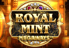 Royal Mint Megaways™ Slots (Big Time Gaming)