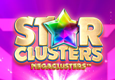 Star Clusters Slots  (Big Time Gaming)