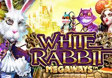 White Rabbit Slots Mobile (Big Time Gaming)