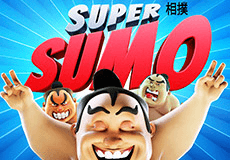 Super Sumo Slots  (Microgaming) USE PROMO CODE 'LUCKYPUG' FOR 50 FREE SPINS
