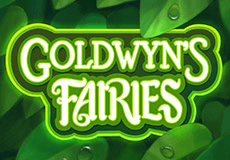Goldwyns Fairies Slots  (Microgaming) PLAY IN DEMO MODE OR FOR REAL MONEY