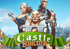 Castle Builder II Slots  (Microgaming) GET €/$ 100 CASINO BONUS
