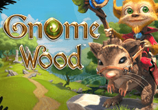 Gnome Wood™ Slots  (Microgaming)