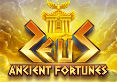 Ancient Fortunes: Zeus Slots Mobile (Microgaming)