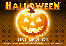 Halloween Slots Mobile (Microgaming)