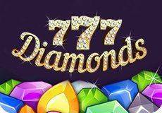 777 Diamonds Slots  (MrSlotty)