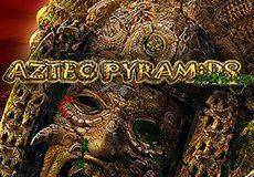 Aztec Pyramids Slots  (MrSlotty) GET €/$ 100 CASINO BONUS