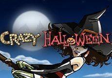 Crazy Halloween Slots  (MrSlotty)