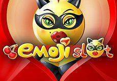 Emoji Slot Slots  (MrSlotty) PLAY IN DEMO MODE OR FOR REAL MONEY