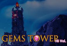 Gems Tower Tragaperras  (MrSlotty)