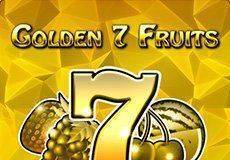 Golden7Fruits Slots  (MrSlotty)