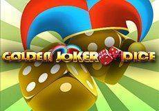 Golden Joker Dice Slots  (MrSlotty)