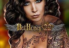 HotHoney 22 Slots  (MrSlotty) PLAY IN DEMO MODE OR FOR REAL MONEY