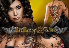 HotHoney 22 VIP Slots  (MrSlotty) PLAY IN DEMO MODE OR FOR REAL MONEY