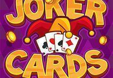 Joker Cards Slots  (MrSlotty)