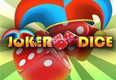 Joker Dice Slots  (MrSlotty) GET €/$ 100 CASINO BONUS