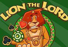 Lion The Lord Slots  (MrSlotty)