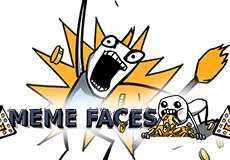 Meme Faces Slots  (MrSlotty) PLAY IN DEMO MODE OR FOR REAL MONEY