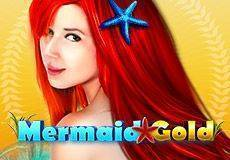 Mermaid Gold Slots  (MrSlotty)