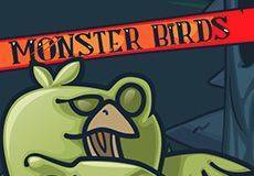 Monster Birds Slots  (MrSlotty)