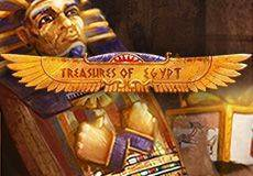 Treasures of Egypt Slots  (MrSlotty) GET 50 FREE SPINS NO DEPOSIT