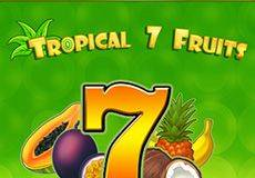 Tropical7Fruits Slots  (MrSlotty)