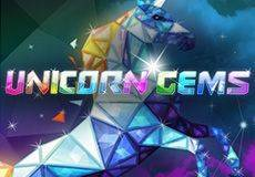 Unicorn Gems Slots  (MrSlotty) GET 50 FREE SPINS NO DEPOSIT