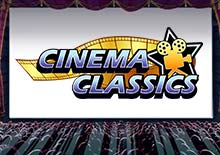 Cinema Classics HTML5 Arcade Mobile (Multislot)