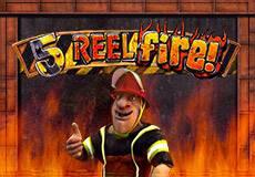 5 Reel Fire! Arcade  (Multislot)